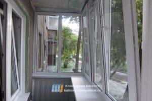 Пластиковые балконы в Челябинске