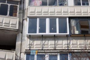 Лучший балкон