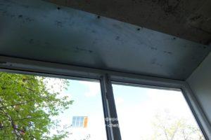 Монтаж балкона поэтапно
