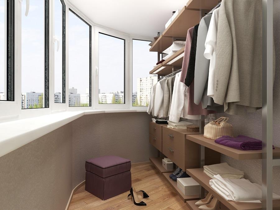 кузовной тюнинг гардеробная на лоджии в квартире фото перелетная